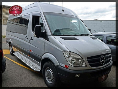 Mercedes-benz Sprinter Van 415cdi Executiva 19l