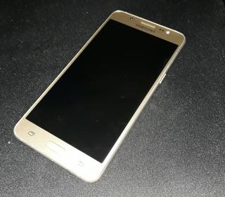 Celular Smartphone Samsung Galaxy J5 Prime - Usado