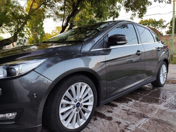 Ford Focus Iii 2.0 Sedan Titanium At6