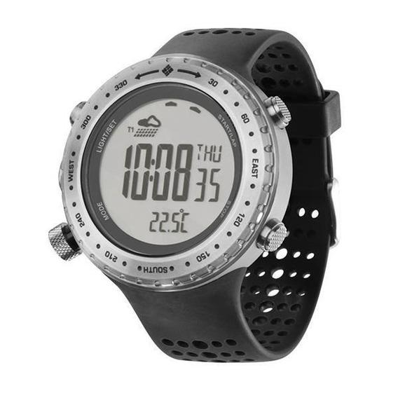 Relógio De Pulso Columbia Peak 15 - Preto