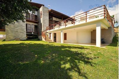 Casa Com 7 Dormitórios À Venda, 575 M² Por R$ 2.230.000 - Zona Rural - Gravatá/pe - Ca0294