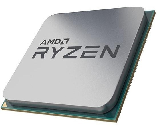 Processador Ryzen 5 2600 Com Cooler Am4