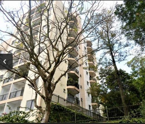 Horto Do Ype Apartamento Condomínio Saint Thomas 56 M² 2 Dormitórios Com Sacada 2 Vagas - 1528-apdg - 67750183
