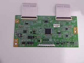 Placa Tcon Samsung Ln32c530 Ln40c530 Ln46c530 F60mb4c2lv0.6