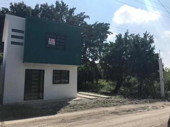 Casa Nueva Fracc. Tecnológico Ciudad Valles, San Luis Potosí