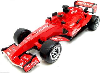 Auto Formula Uno Sonido, Fricción Escala 1:18