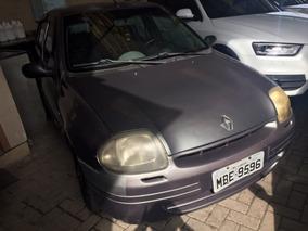 Renault Clio 1.0 Rn 2001