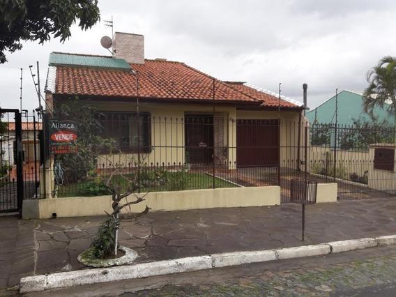 Casa Residencial À Venda, Rubem Berta, Porto Alegre - . - Ca0119