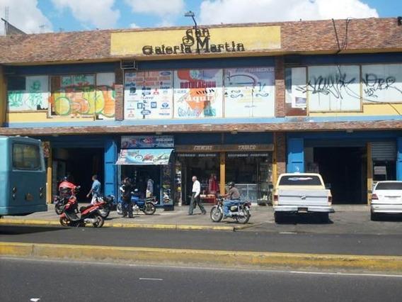 Mn Local Comercial En Alquiler San Martin Mls #20-18481