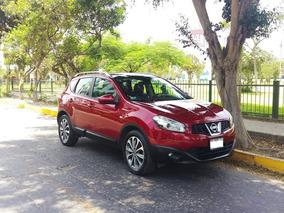 Nissan Qashqai 2.0 At 4x4 Versión Tope
