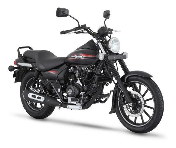 Bajaj Avenger 220 Street Moto Custom 0km - Zeta Motos