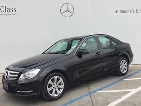 Mercedes-benz C Class 4p C 180 L4 1.6 T Aut