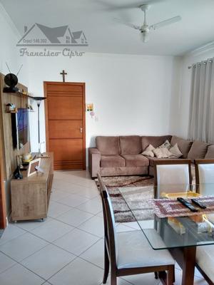 Apartamento A Venda No Bairro Residencial Village Santana Em - Ap109-1
