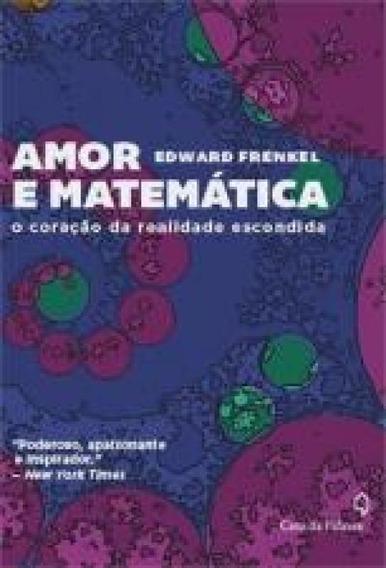 Amor E Matematica