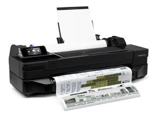 Plotter Hp Designjet Eprinter T120 24 Color