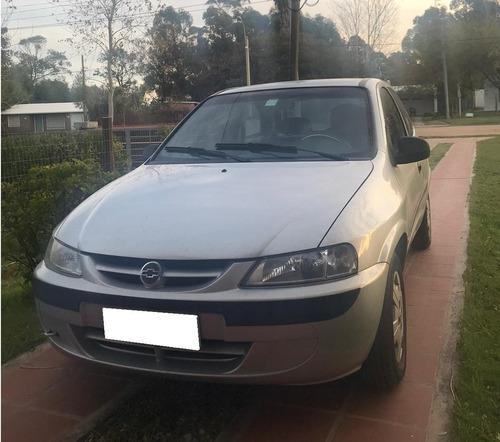 Chevrolet Celta, 1.0, 2004. ¡como Nuevo!