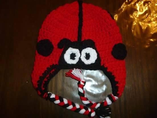 Gorros Tejidos A Crochet