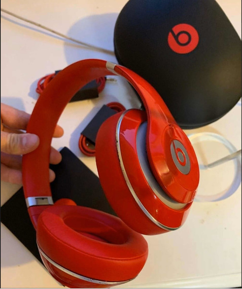 Fone Beats Studio Wireless