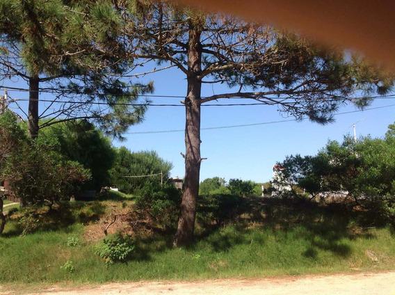Vendo Terreno En Manantiales, Punta Del Este