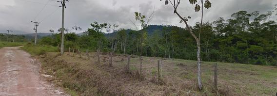Terreno Área Rural