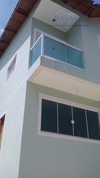 Maravilhoso Sobrado De 3 Dorms 1 Suíte E 3 Vagas À Venda Com Excelentes Acabamentos, Santa Clara, Guarulhos. - So0032