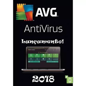 Antivirus Agv Ultimate 2018 Há 2019 Avg Antivirus Pro