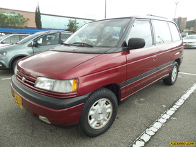 Mazda Mpv 3.0l At 3000cc