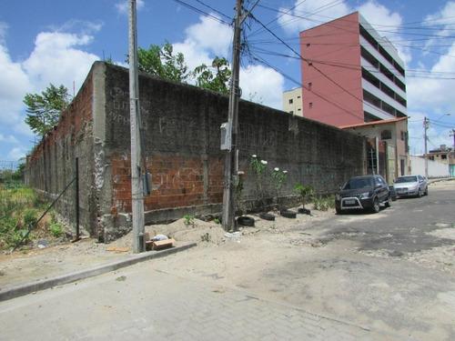 Imagem 1 de 15 de Terreno À Venda, 1640 M² Por R$ 2.200.000,00 - São Gerardo - Fortaleza/ce - Te0131