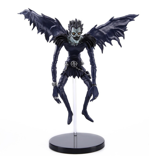 Ryuuku Death Note - Boneco Action Figure - Pronta Entrega