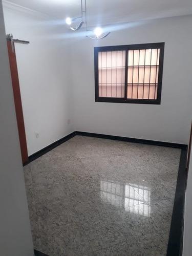 Imagem 1 de 15 de Casa Sobrado Para Aluguel, 3 Dormitório(s), 175.0m² - 1654