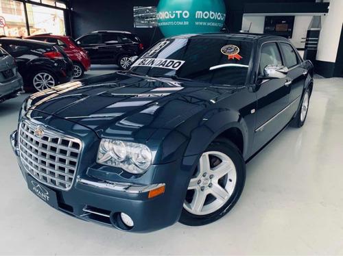 Chrysler 300c 2008 3.5 V6 4p