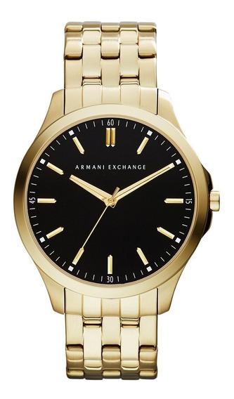 Reloj Armani Exchange Modelo: Ax2145 Envio Gratis