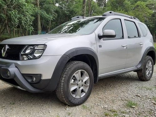 Renault Duster 2020 1.6 Go-pro 16v Sce X-tronic 5p