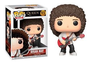 Funko Pop Rocks Queen-brian May 93 (33720)