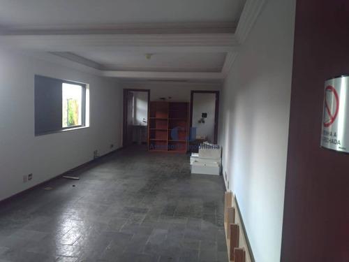 Imagem 1 de 24 de Sala Para Alugar, 200 M² Por R$ 2.800,00/mês - Central Parque Sorocaba - Sorocaba/sp - Sa0133