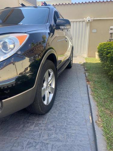 Imagem 1 de 5 de Hyundai Vera Cruz 2010 3.8 V6 Aut. 5p