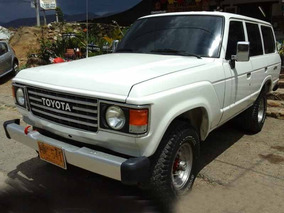 Toyota Fj 1983