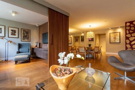 Apartamento Para Aluguel - Jardim Paulista, 2 Quartos, 135 - 893115627