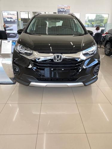 Imagem 1 de 10 de Honda Wr-v 1.5 16v Flexone Exl Cvt