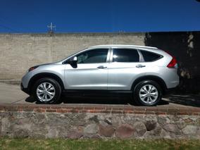 Honda Cr-v 2.4 Exl Navi Mt 2014