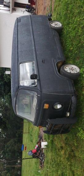 Volkswagen Furgon 2.5 Toyota