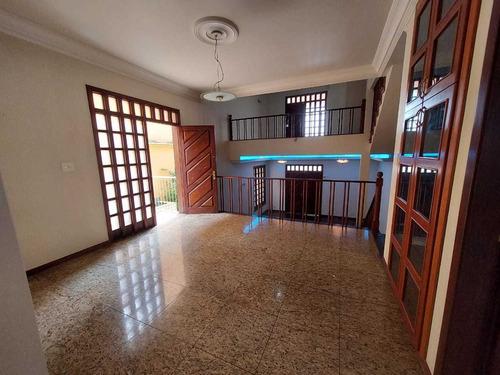 Casa Com 5 Quartos Para Comprar No Palmares Em Belo Horizonte/mg - 16356