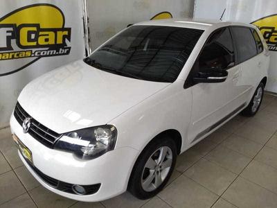 Volkswagen Polo 1.6 Sportline