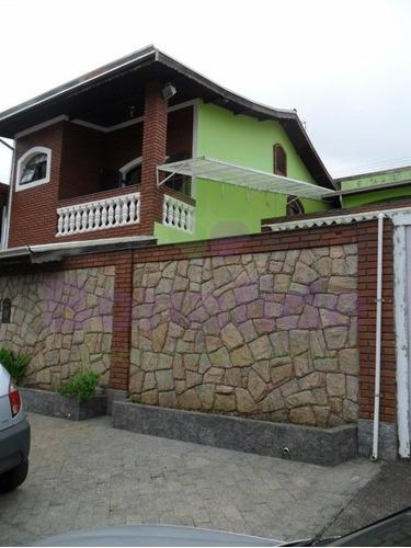 Imagem 1 de 24 de Casa Para Venda, Jardim Vitória, Campo Limpo Paulista - Ca10602 - 69438962