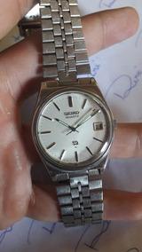 Relógio Seiko - Quartz - Antigo - Impecável!!!r340