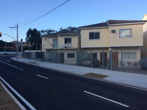 Casa Com 3 Dormitórios À Venda, 110 M² Por R$ 510.000,00 - Maralegre - Niterói/rj - Ca0480