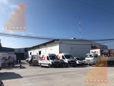 Bodega En Renta 714 M2 Zona Industrial Cancún