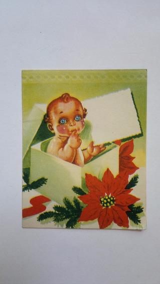 Postales de navidad antiguas