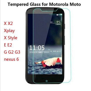5xpelícula Protetor De Tela Motorola, Moto G3, X, Lg G3, G4