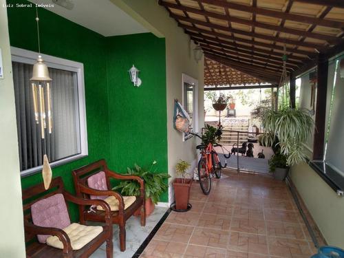 Imagem 1 de 15 de Casa Para Venda Em Saquarema, Morro Da Cruz, 3 Dormitórios, 1 Suíte, 2 Banheiros, 3 Vagas - 3196_2-1211404